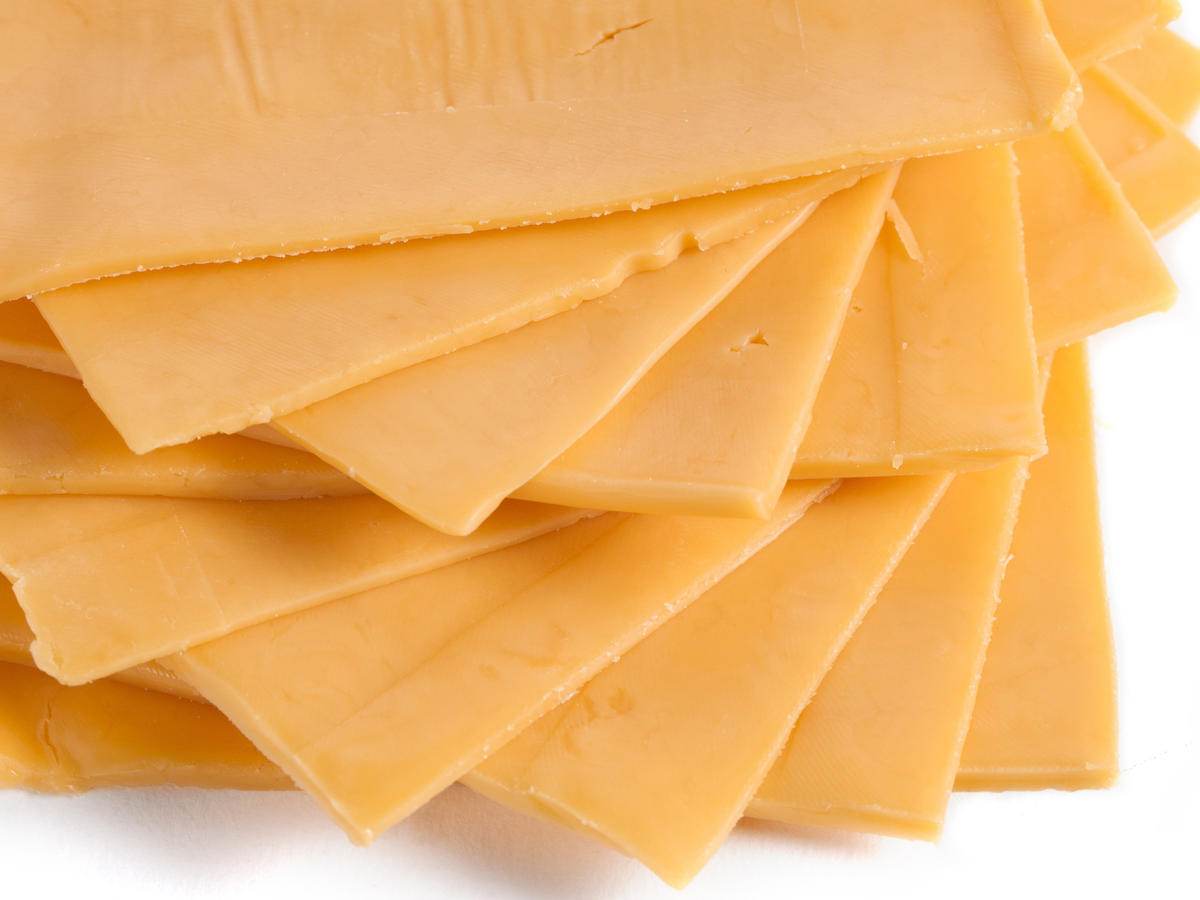 EC: American Cheese Is Perfect