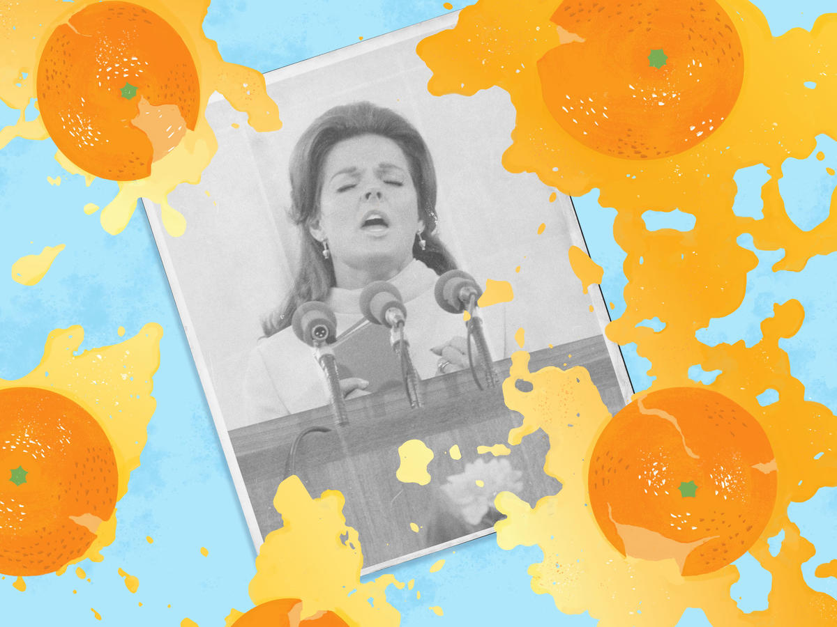 EC: The Orange Juice Boycott That Changed America