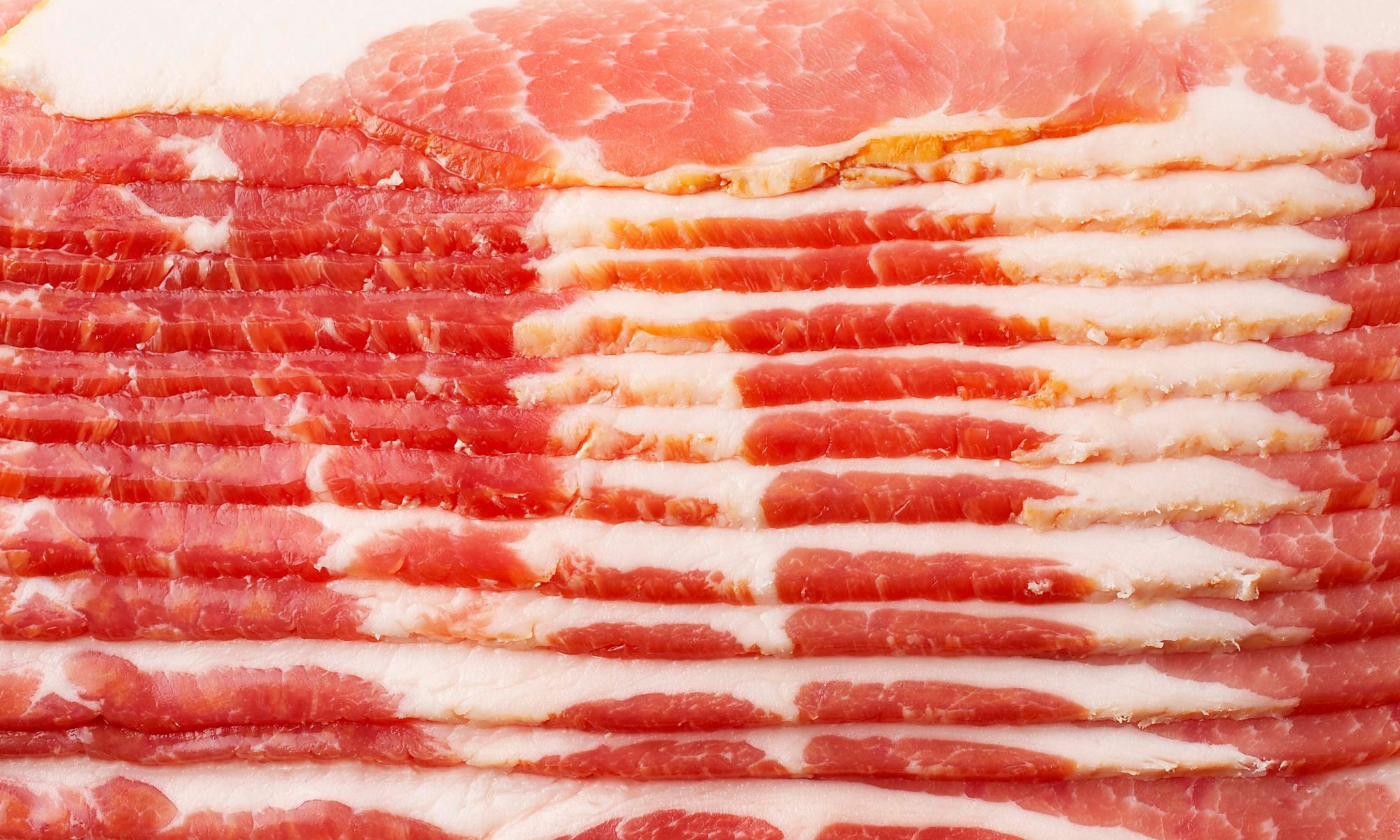 EC: Everything You Need to Read About Bacon