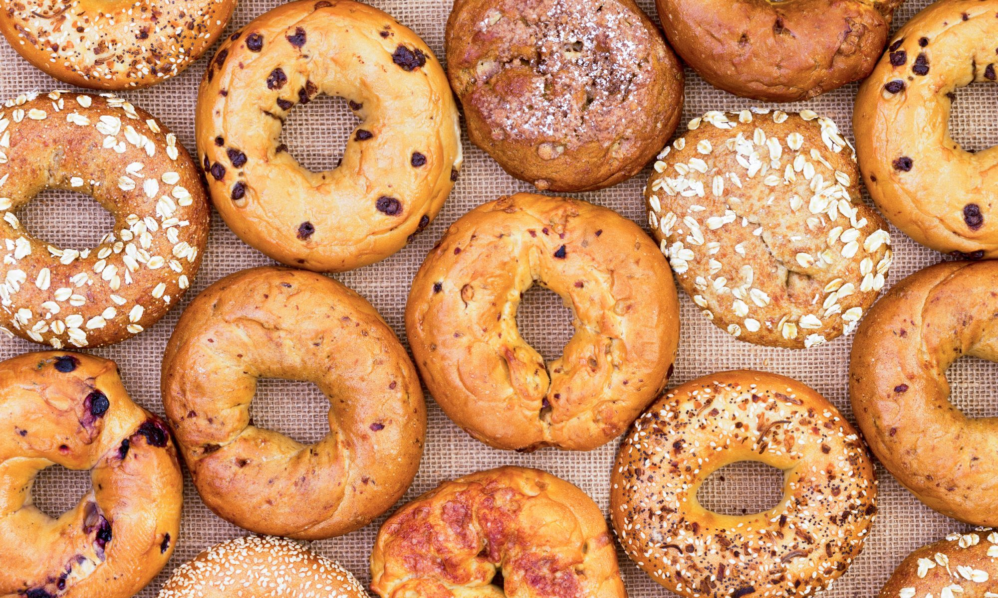 EC: When Neighborhoods Start to Gentrify, Bagel Shops Aren't Far Behind