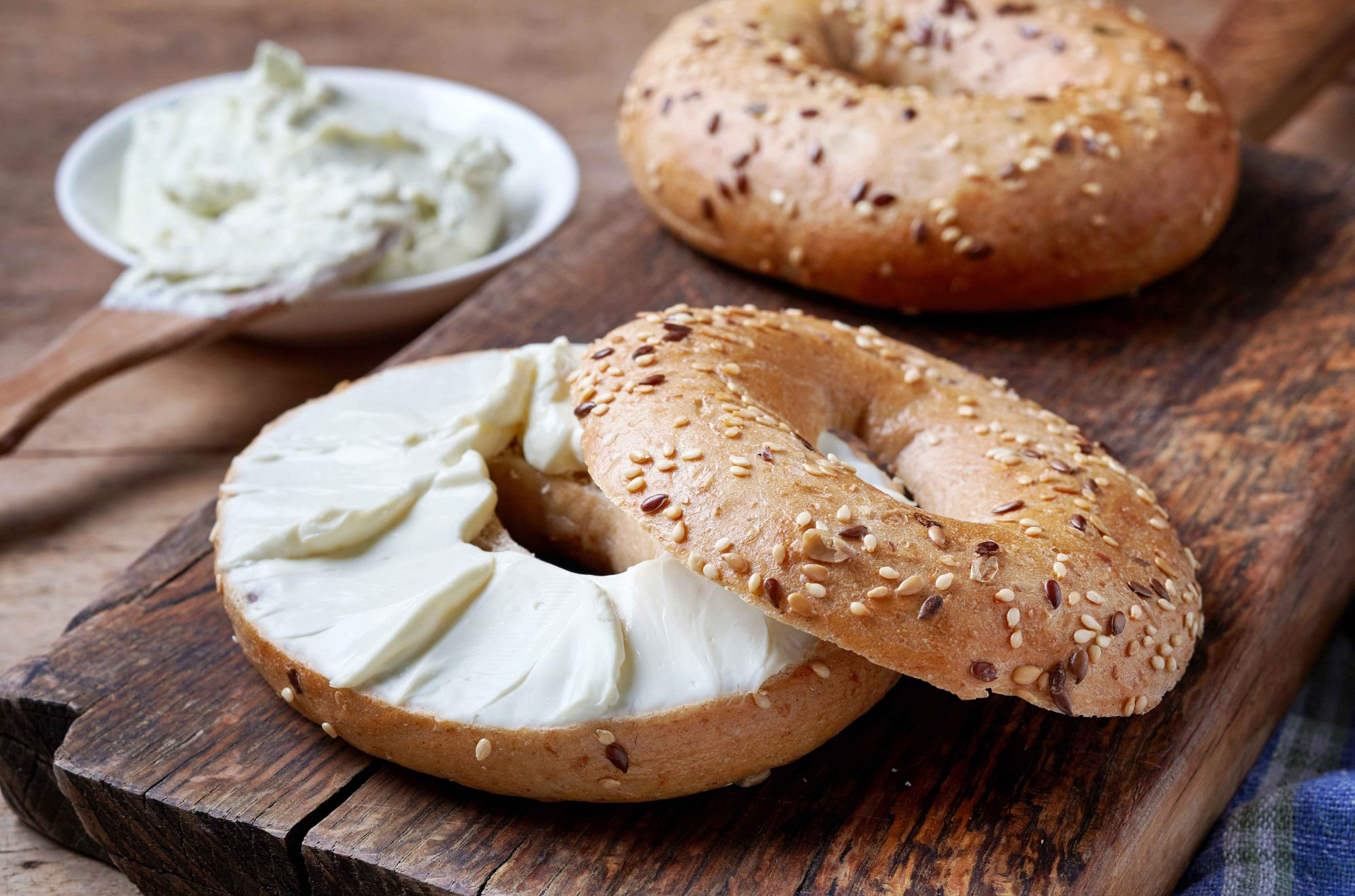 EC: 10 Store-Bought Bagels Ranked by a New York Jew