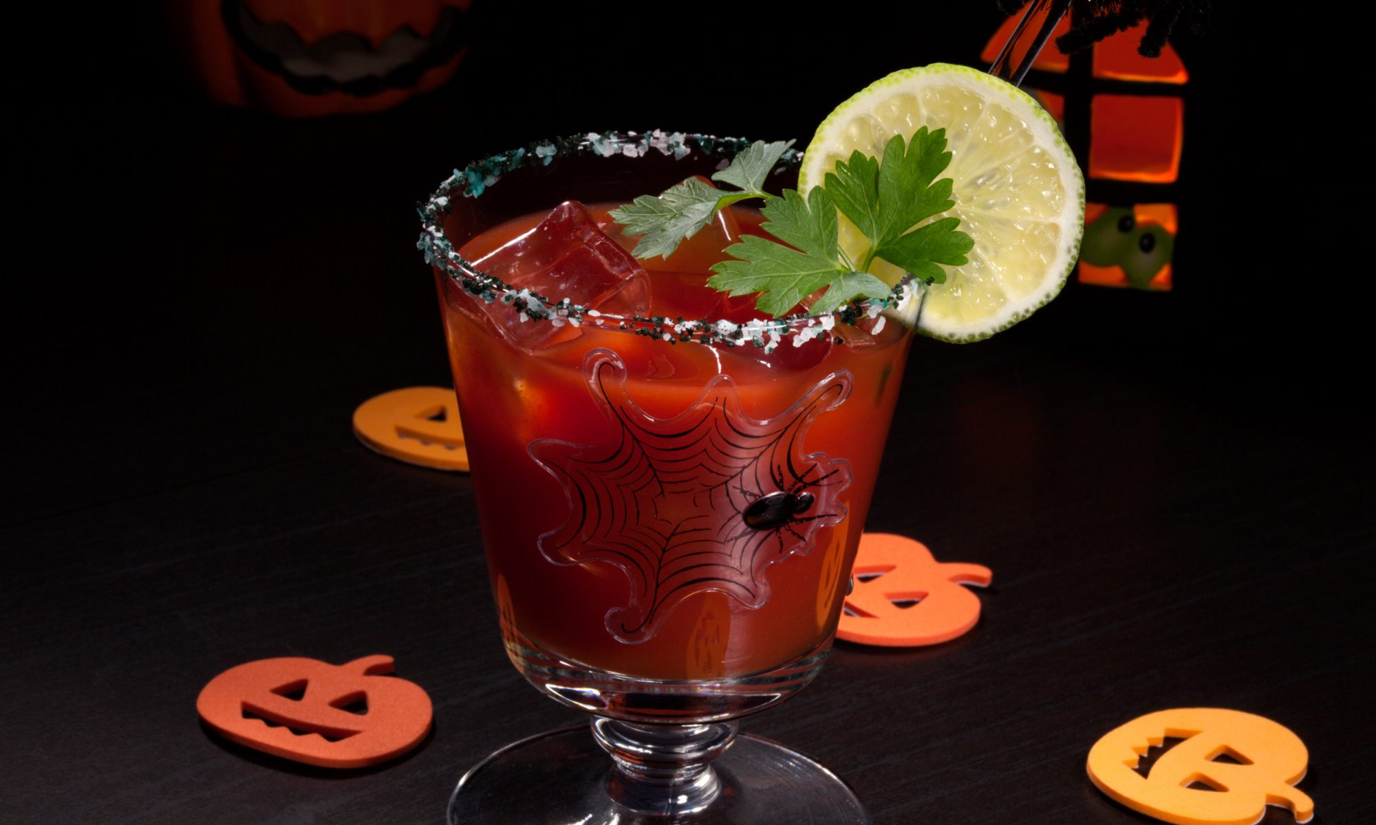 EC: 12 Frightfully Fabulous Halloween Breakfasts