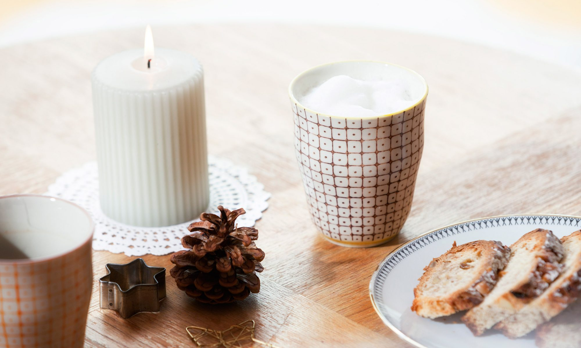 EC: What Does a Breakfast Candle Smell Like?