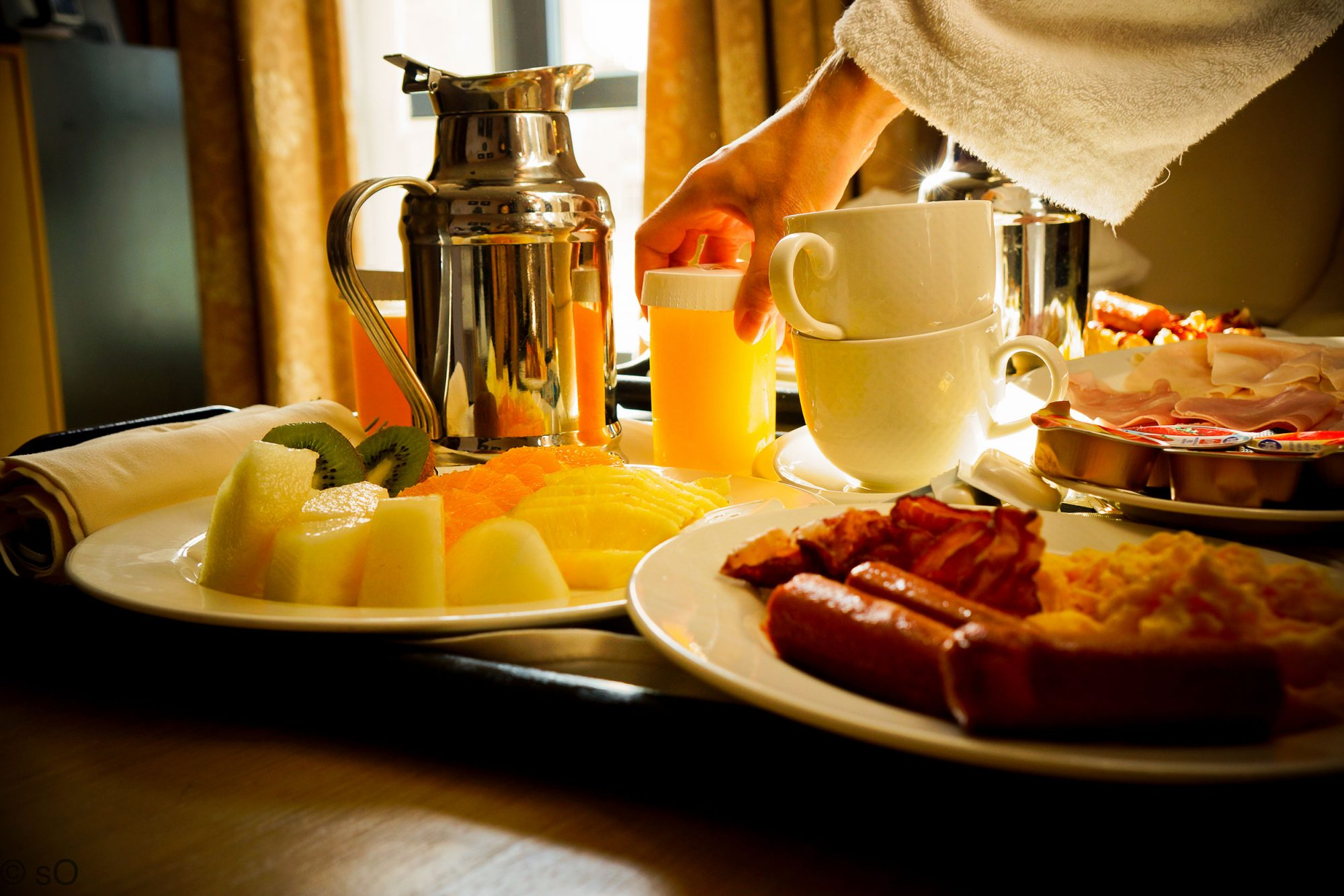 EC: How I Learned to Love Brunch After Booze