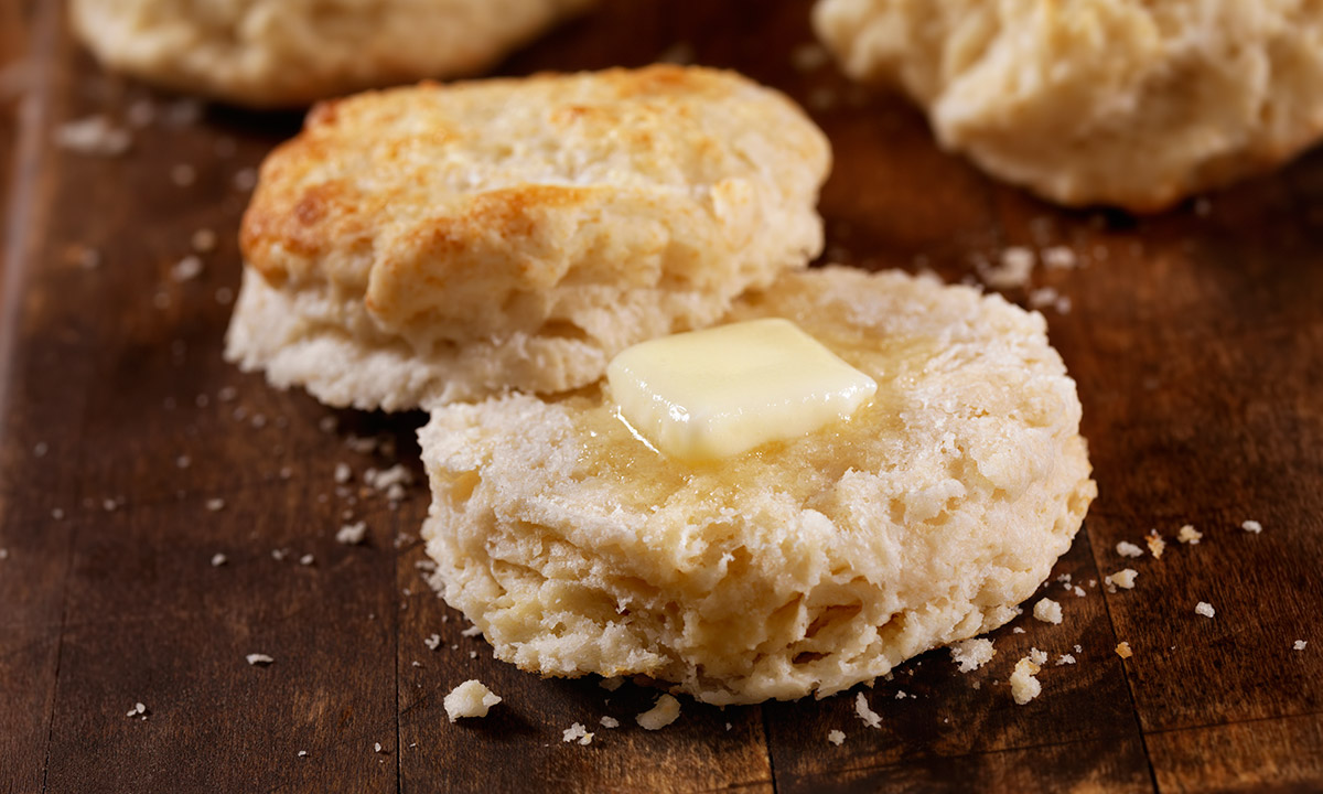 EC: 'Biscuit Theater' Is Coming to a Bojangles' Near You