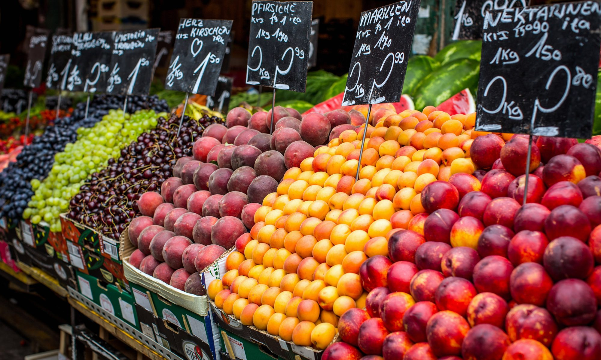 EC: 12 Fruits and Vegetables You Should Always Buy Organic