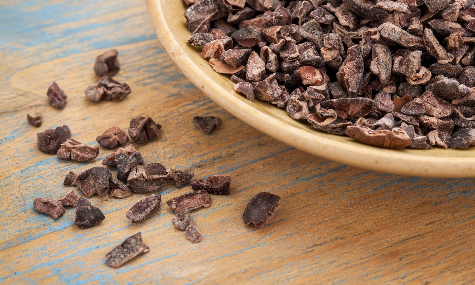 EC: Cacao Nibs Are the Healthiest Way to Eat Chocolate for Breakfast