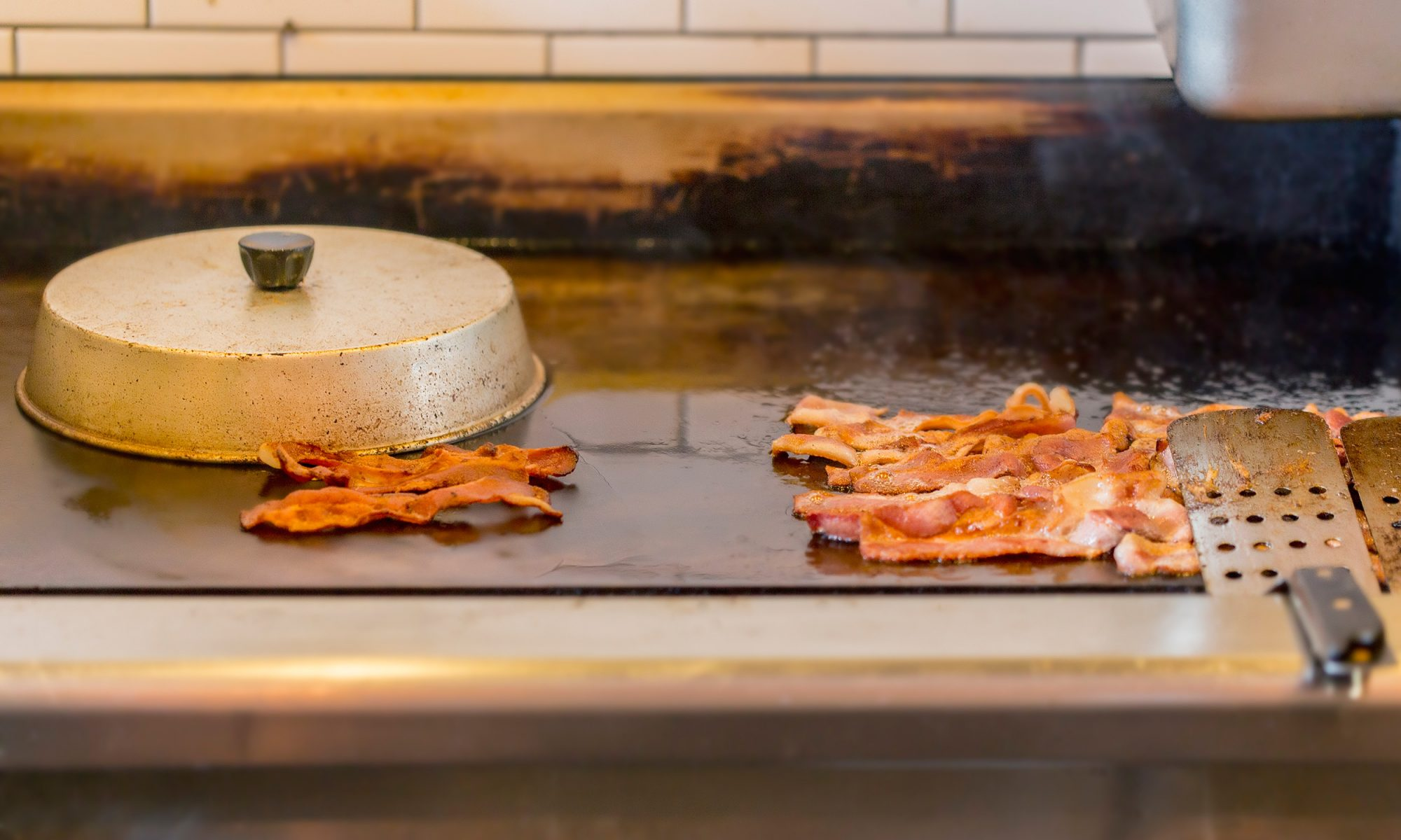 EC: The Secret to Making Diner-Style Bacon at Home