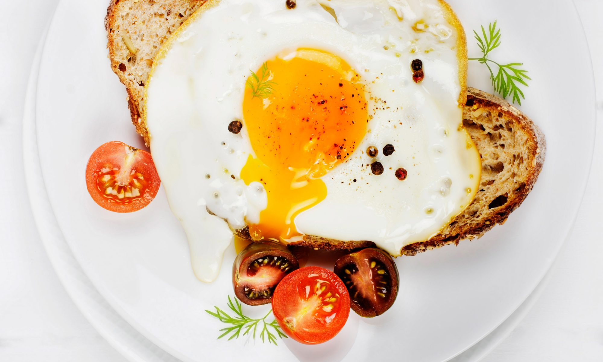 EC: The Best Workout Breakfast for Morning Gym-Goers