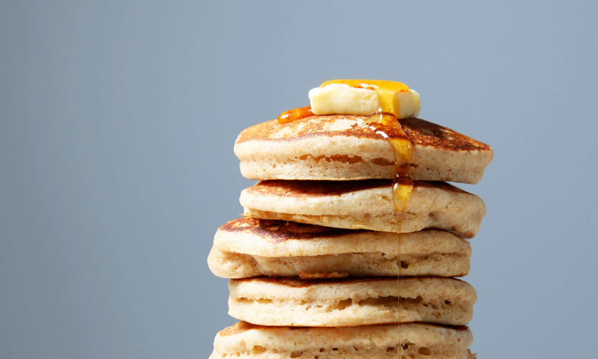 EC: The Only Fluffy Pancake Secret You'll Ever Need