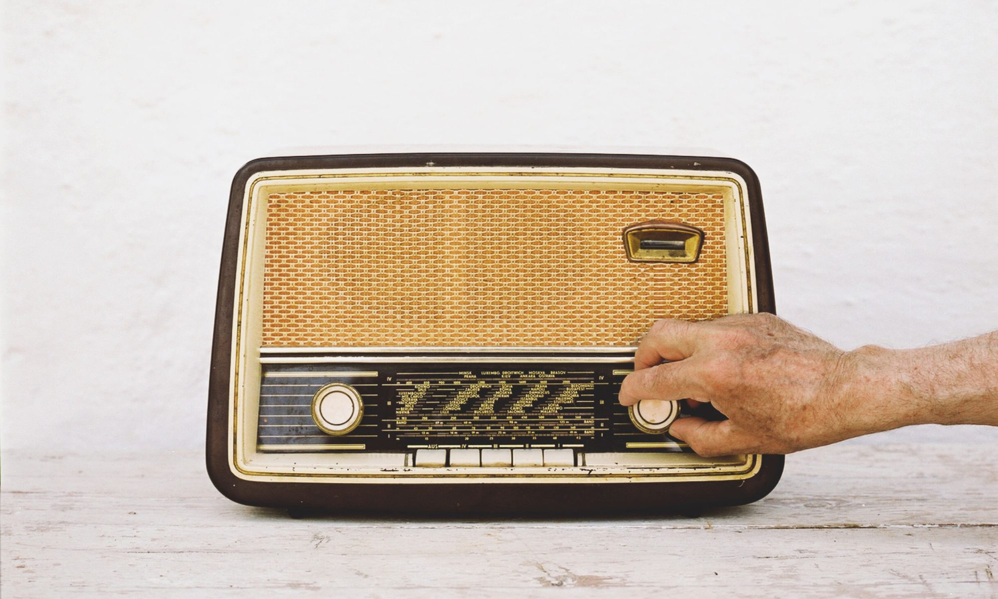 EC: Why Every Radio Interview Starts with Breakfast