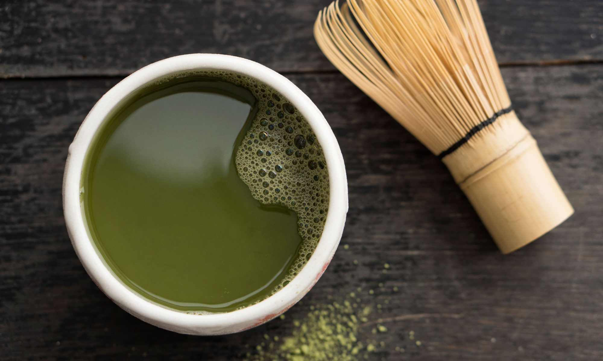 EC: Instant Matcha Packets Are Here to Speed Up Your Breakfast Routine