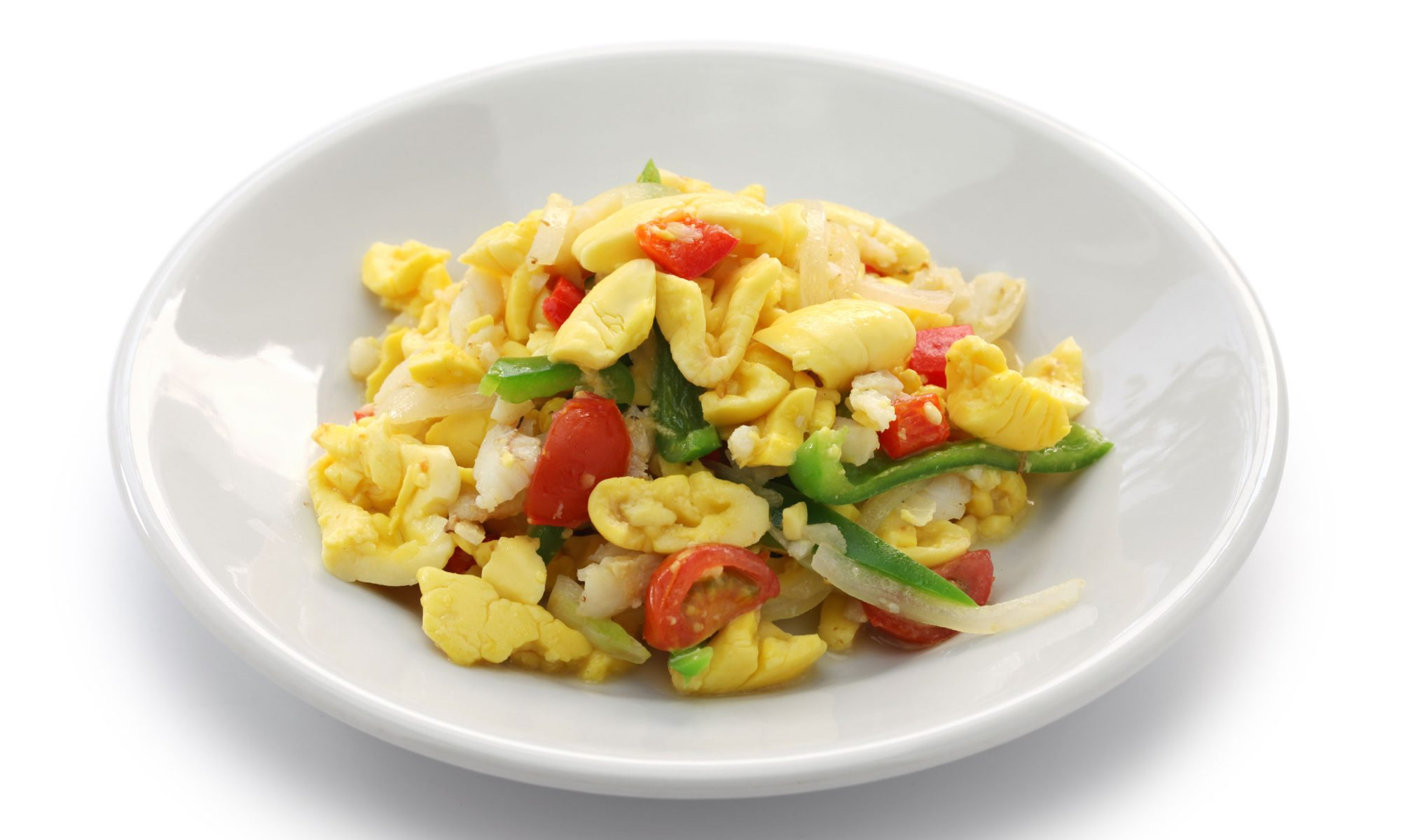 EC: That Time I Almost Poisoned My In-Laws with Ackee and Saltfish