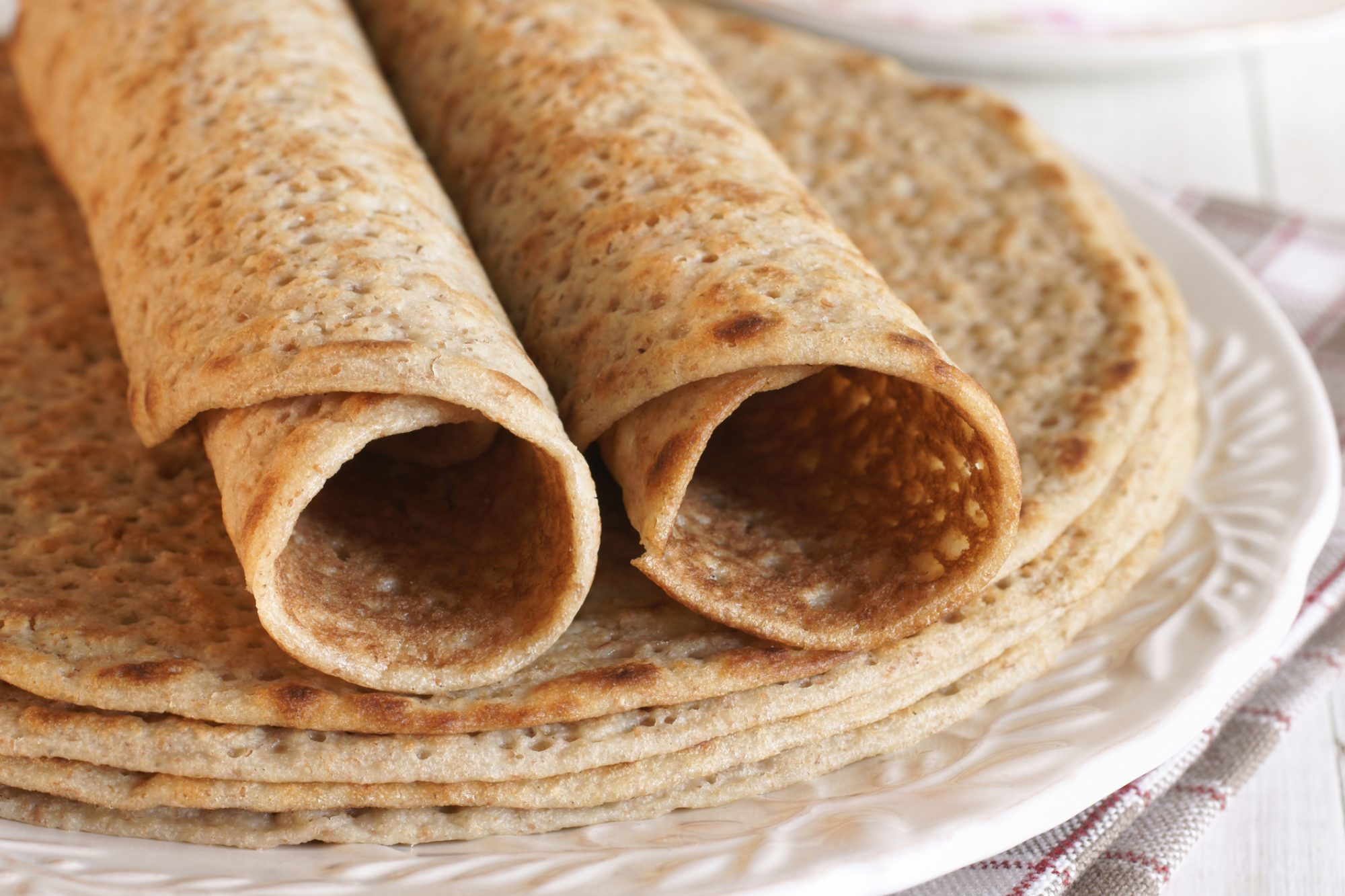 EC: Staffordshire Oatcakes Are the Perfect Food England Doesn't Want You to Know About