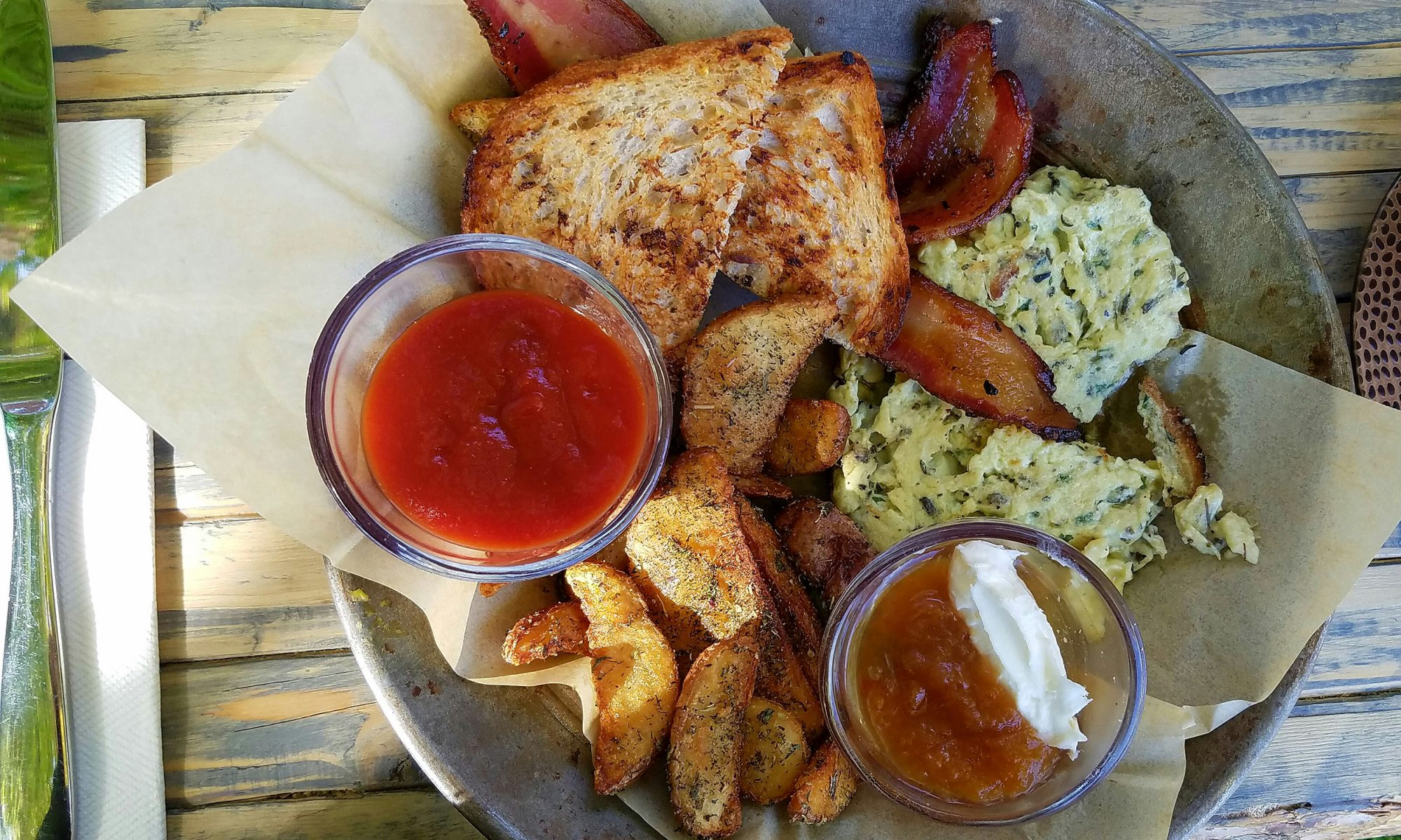 EC: 10 Must-Try Breakfast Dishes in Denver