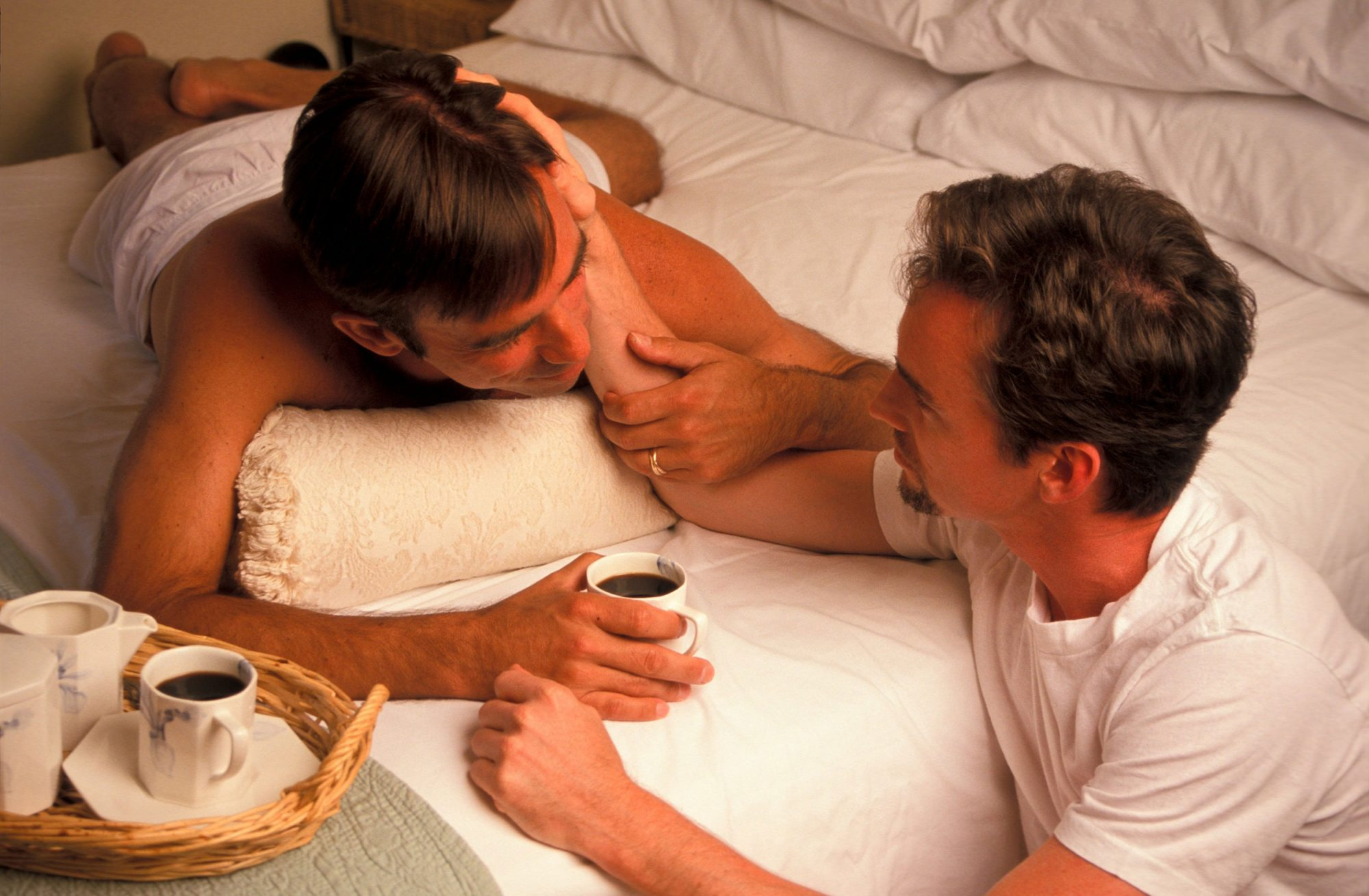 EC: What Your Breakfast Says About Your Relationship