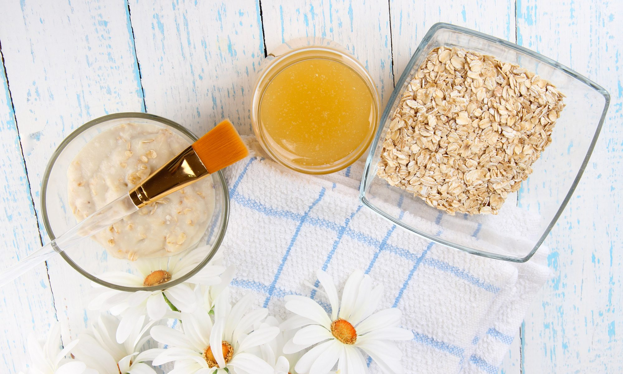 EC: Upgrade Your DIY Honey Face Mask with These 6 Ingredients