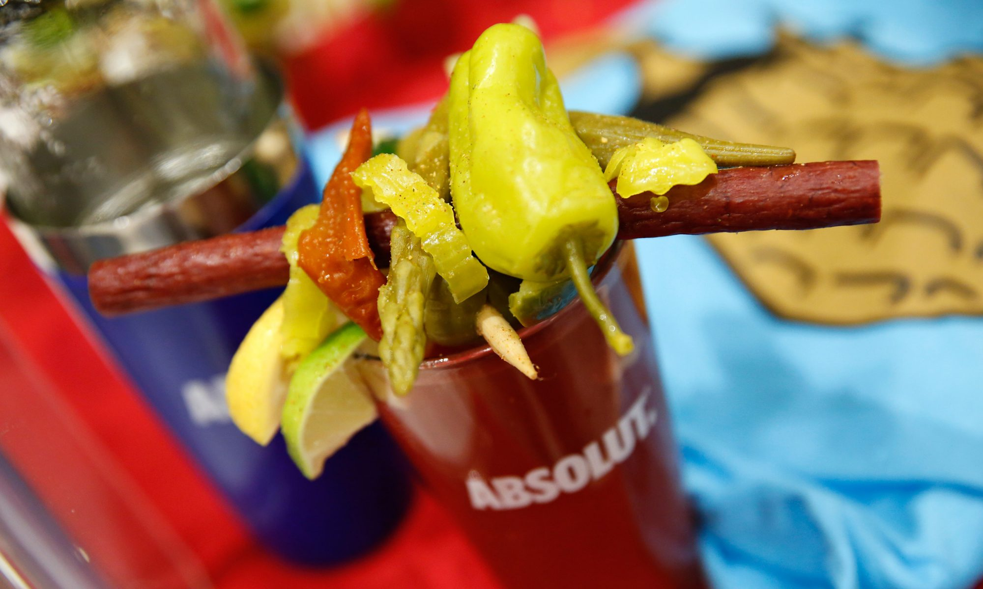 EC: 17 Most Insane Bloody Marys from Around the World