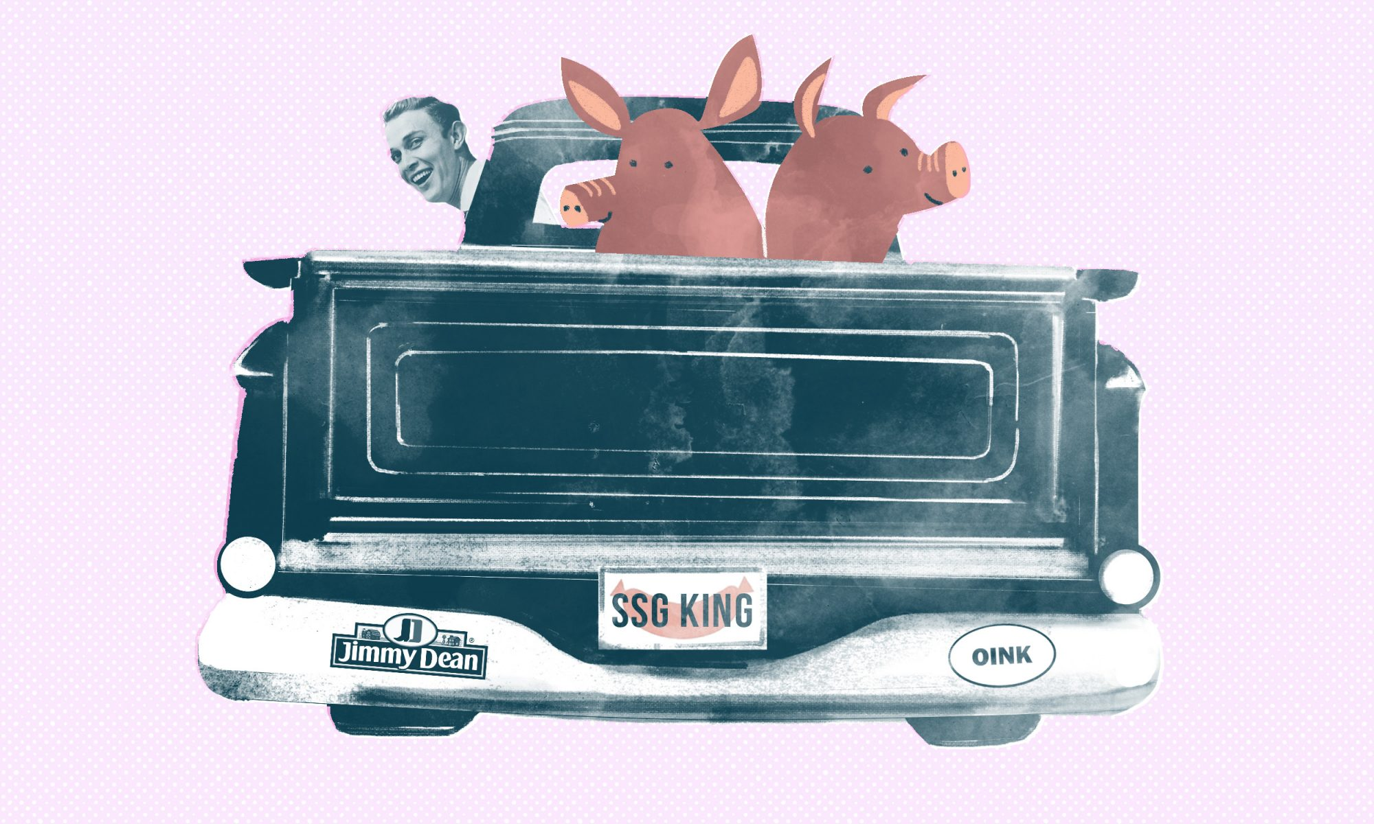EC: How Jimmy Dean Went from Country Star to Sausage King