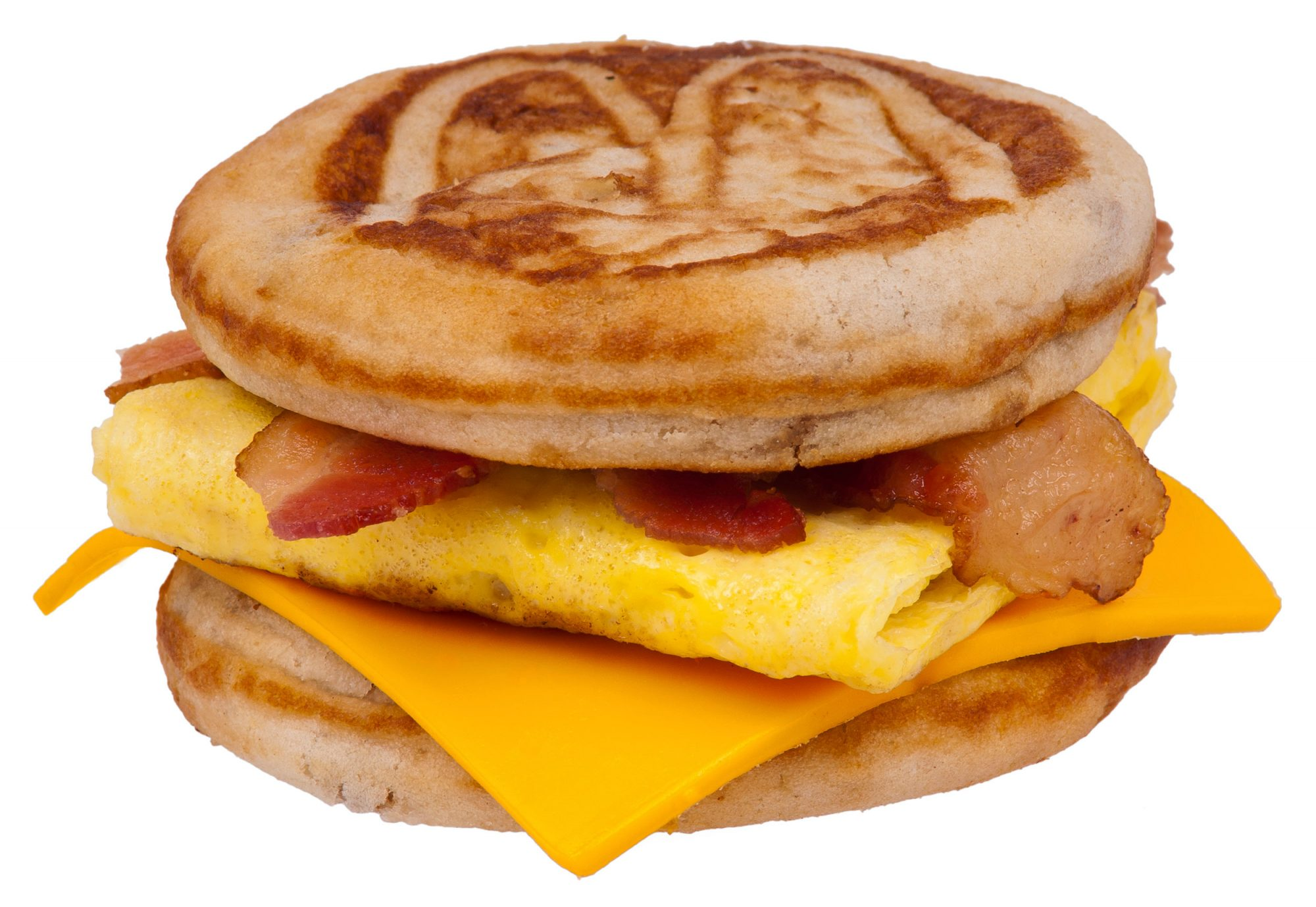 EC: The McGriddle Is the Best Fast Food Breakfast of 2016