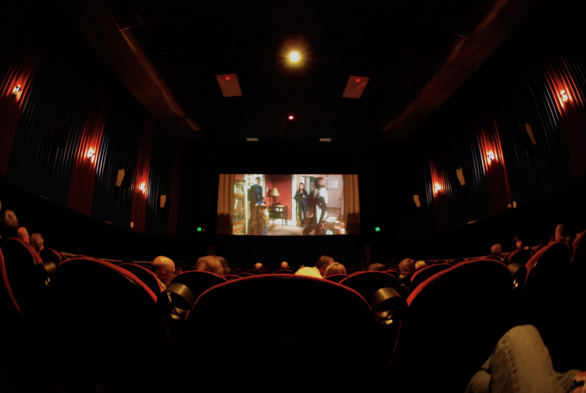 EC: Breakfast at the Movies Is Better Than Brunch
