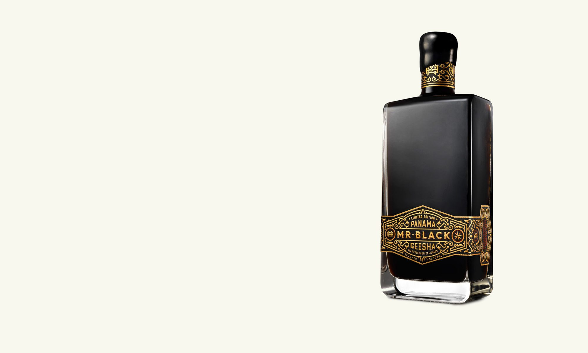 EC: You Have to Take a Test to Buy This $145 Bottle of Coffee Liqueur