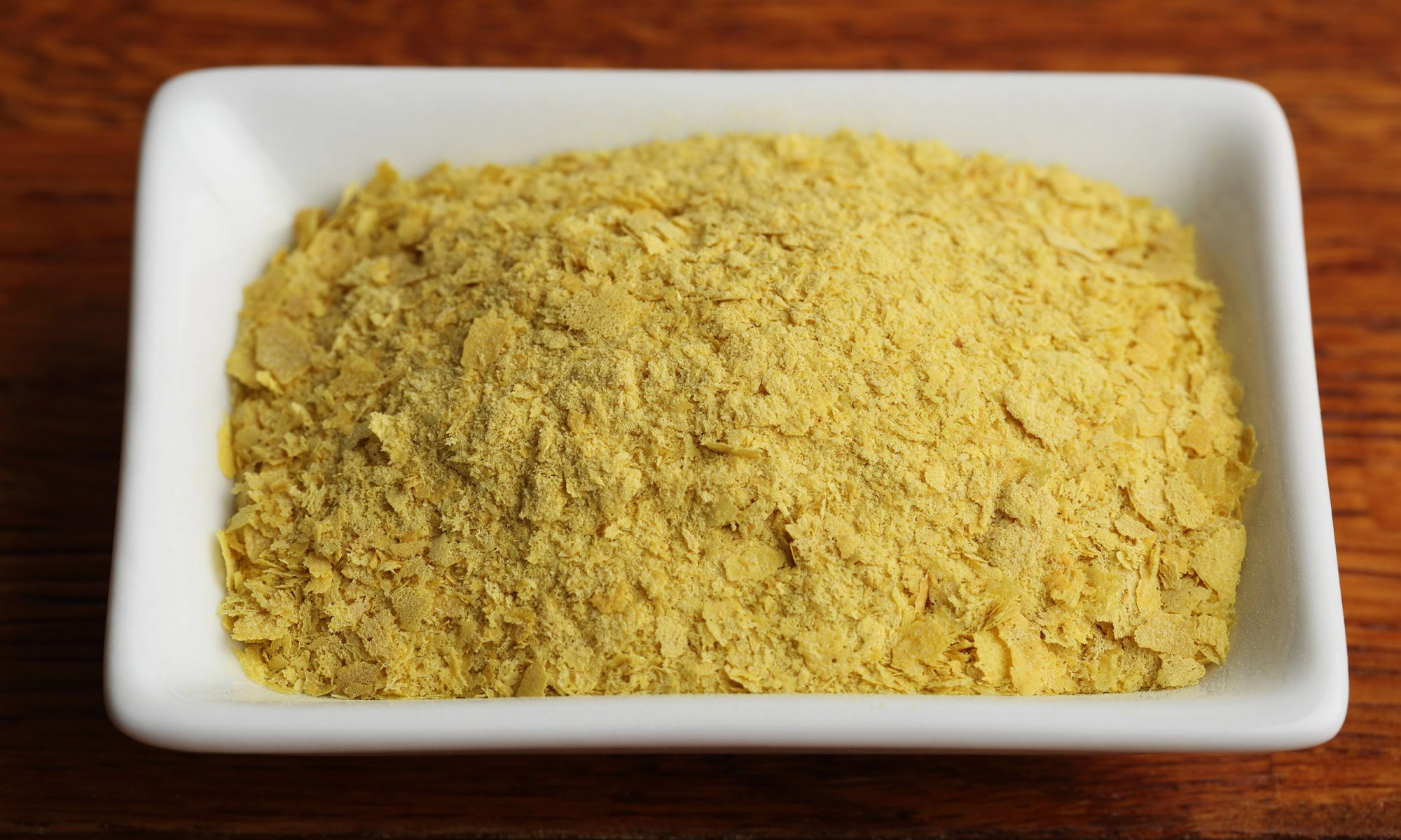 EC: A Defense of Nutritional Yeast