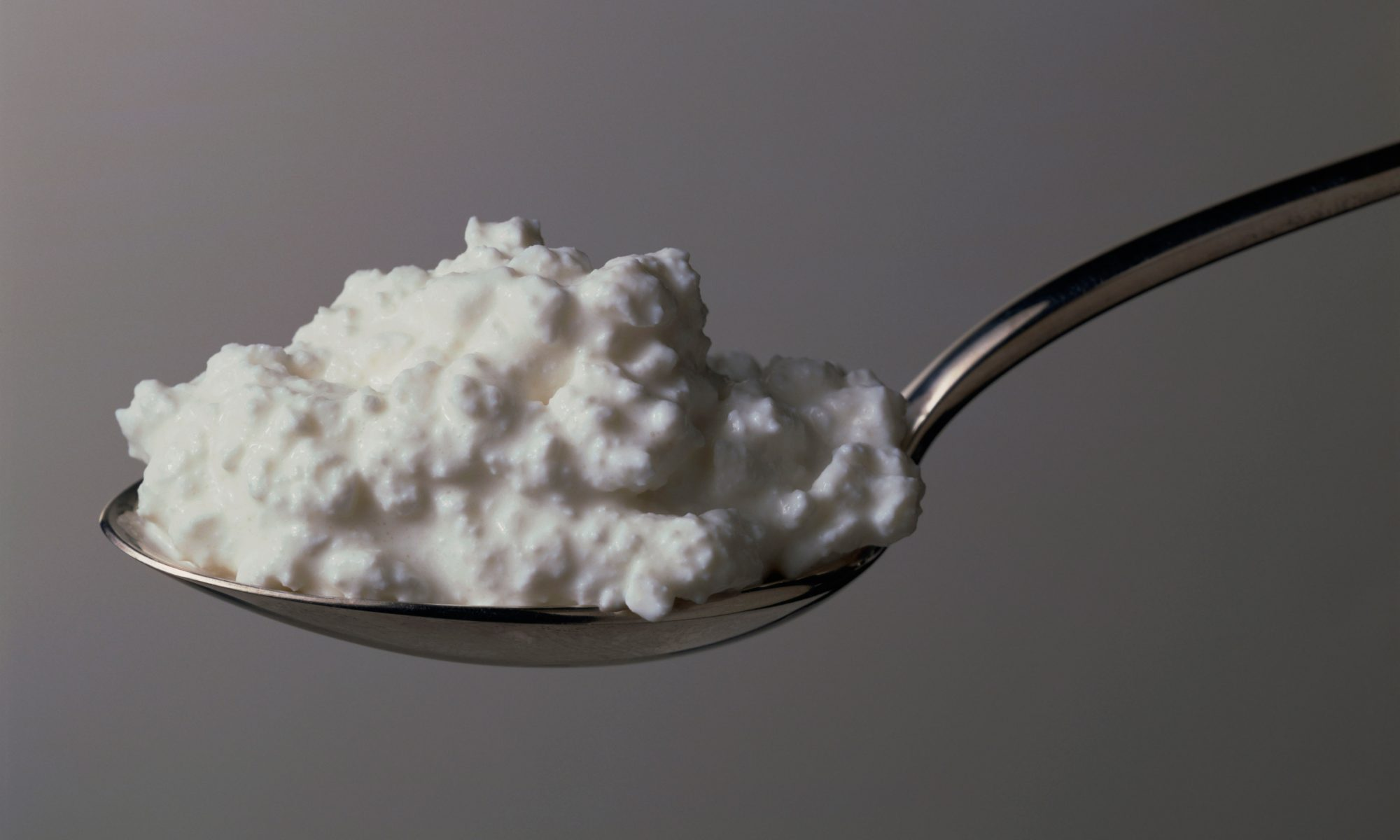 EC: Cottage Cheese Is Coming Back
