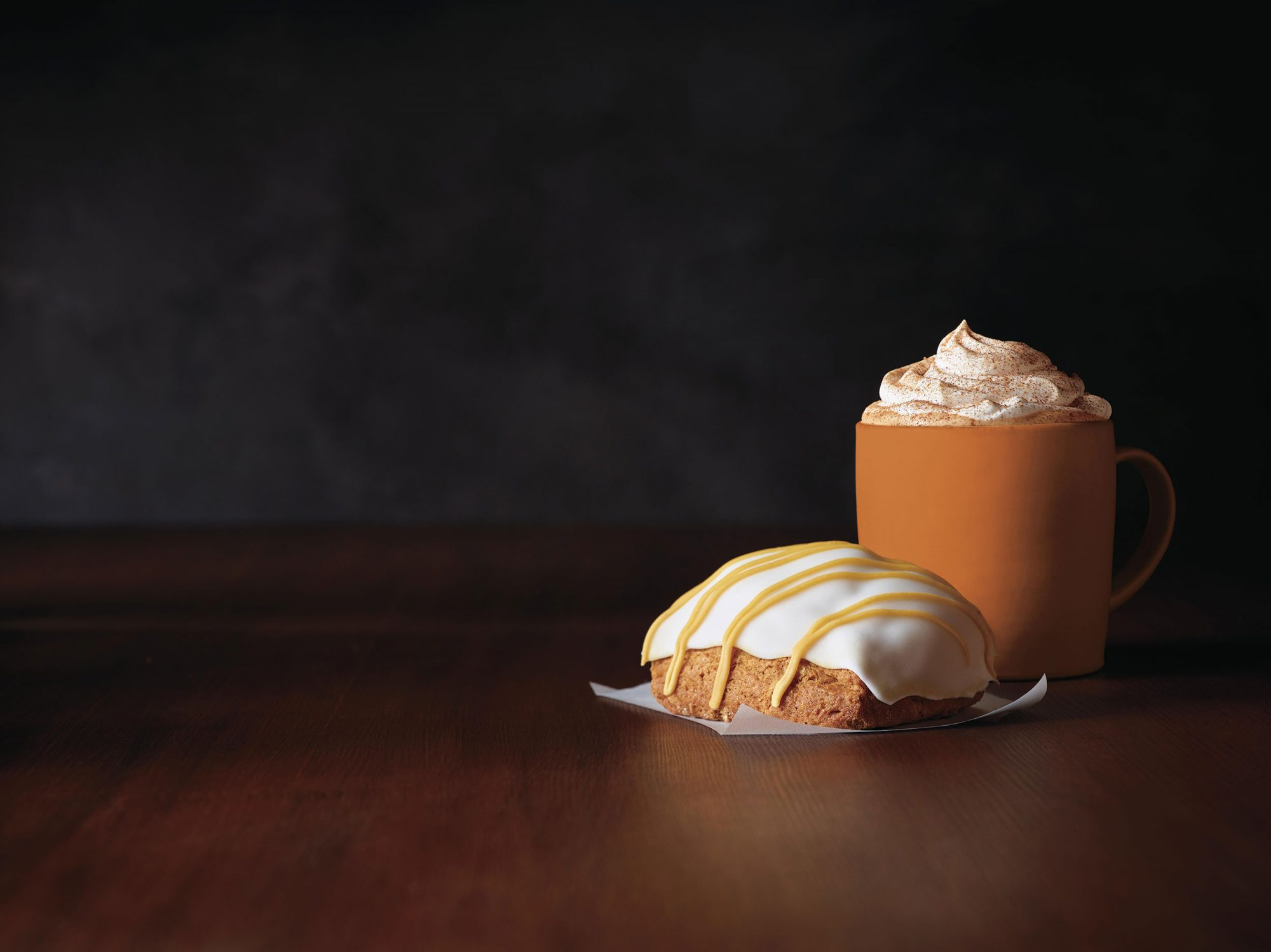 EC: What Loving Pumpkin Spice Lattes Says About You