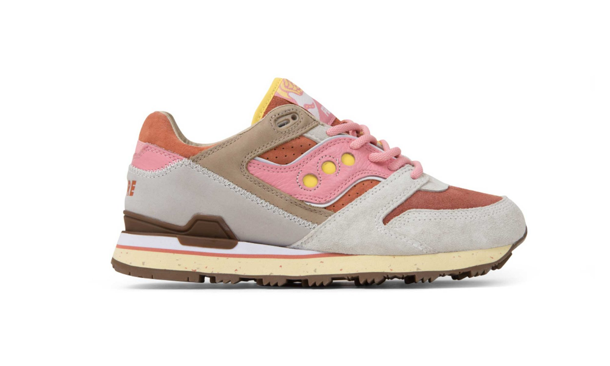 EC: These Bacon and Egg Sneakers Are the Perfect Gift for the Cool Teen in Your Life