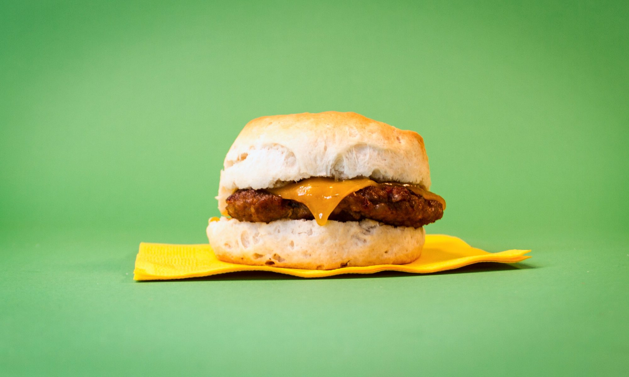 EC: These Sausage-Cheddar Breakfast Biscuits Will Crush Your Hangover