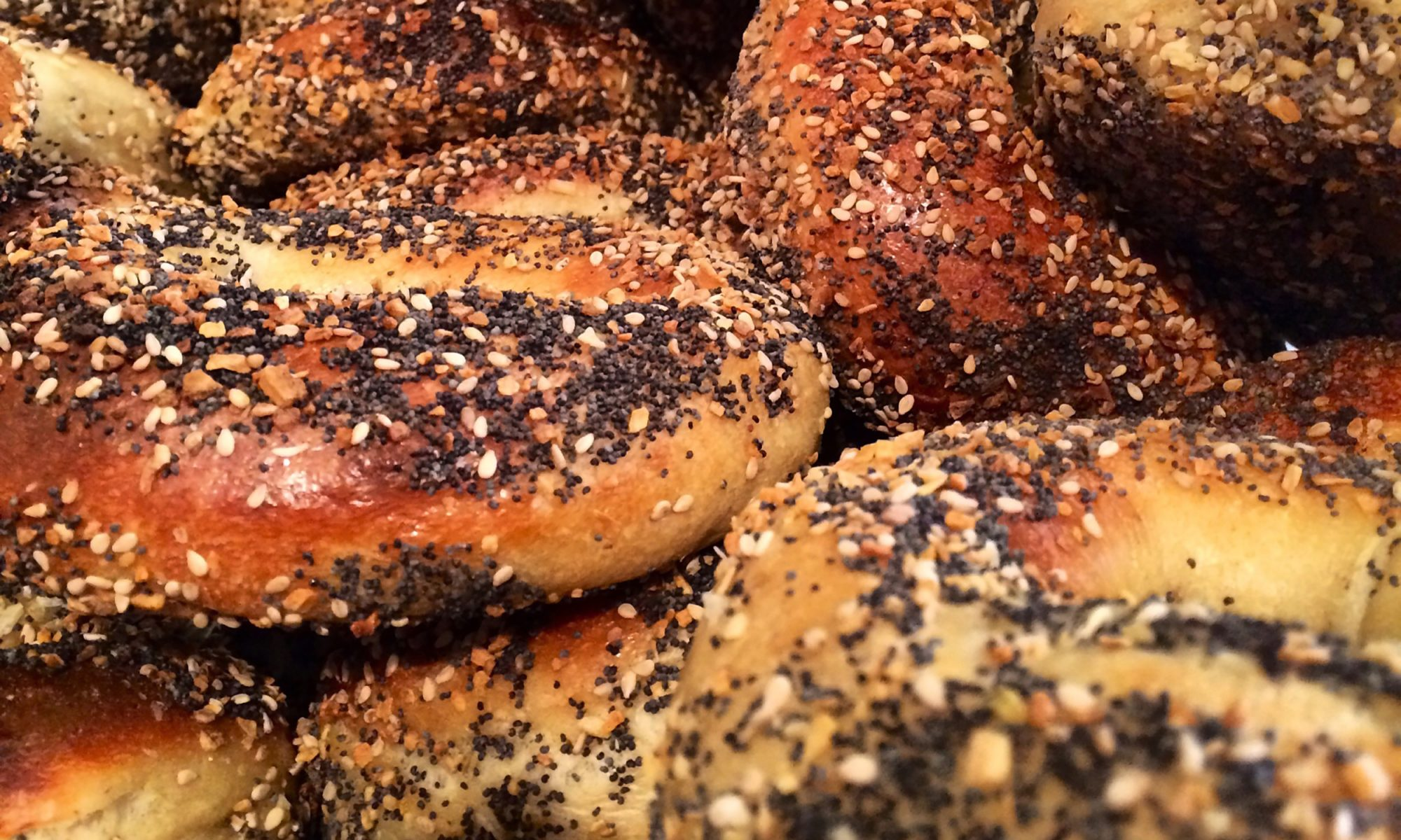 EC: Should Every Bagel Have Seeds on Both Sides?