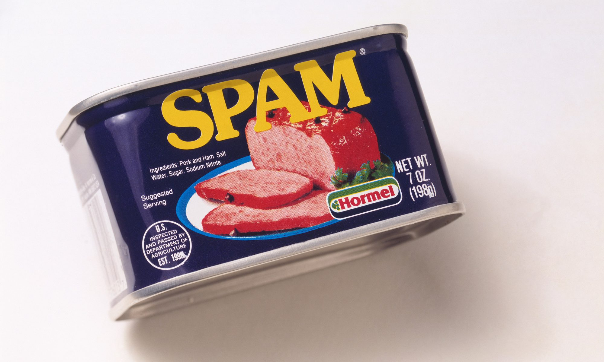 EC: 7 Vintage Spam Breakfast Recipes That You Might Actually Eat