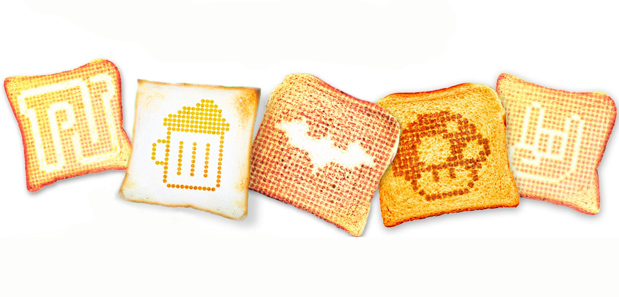 EC: Toasteroid Will Toast Anything You Draw onto Your Morning Toast
