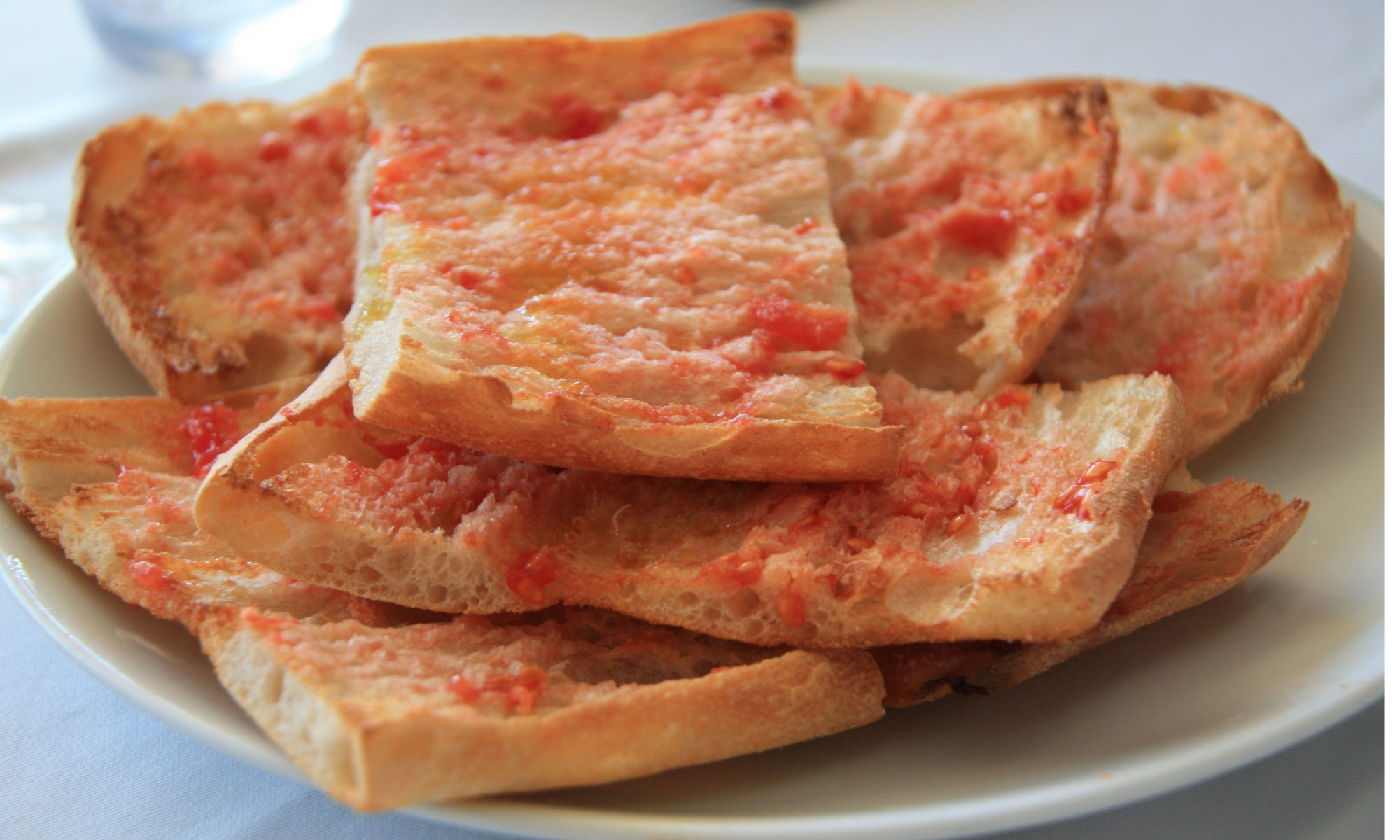 EC: The Four-Ingredient Spanish Breakfast That Changed My Life
