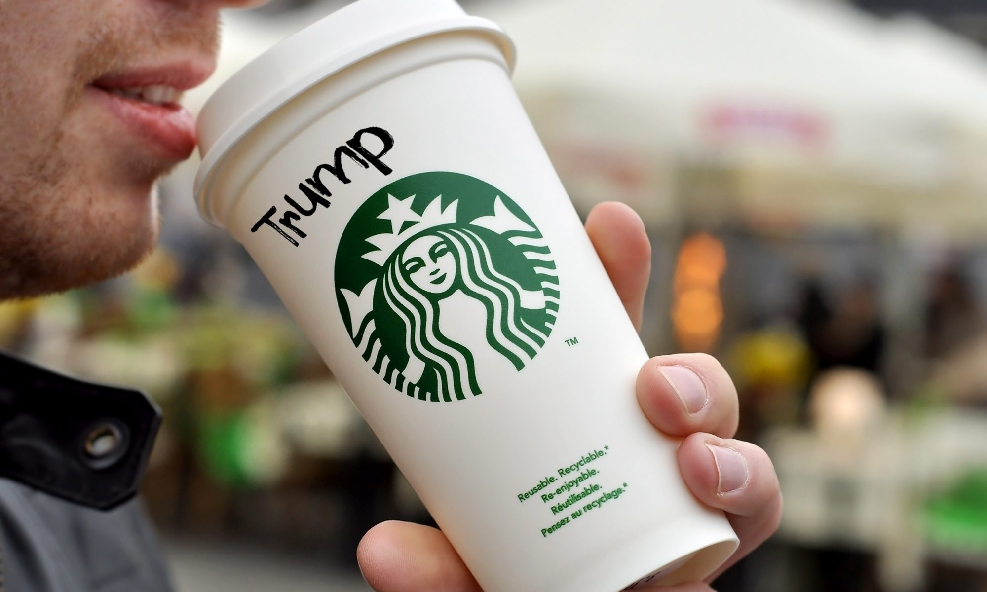 EC: #TrumpCup Is a Meaningless Protest Movement Coming to a Starbucks Near You