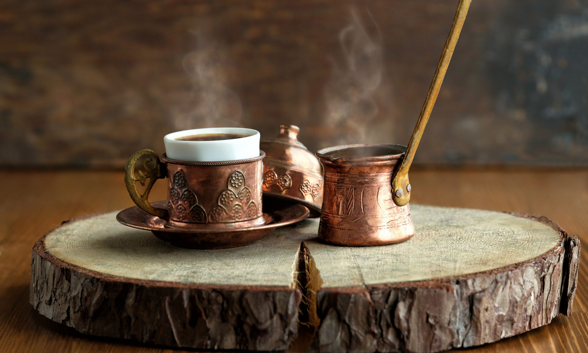 EC: Is Turkish Coffee the Next Big Thing in Home Brewing?