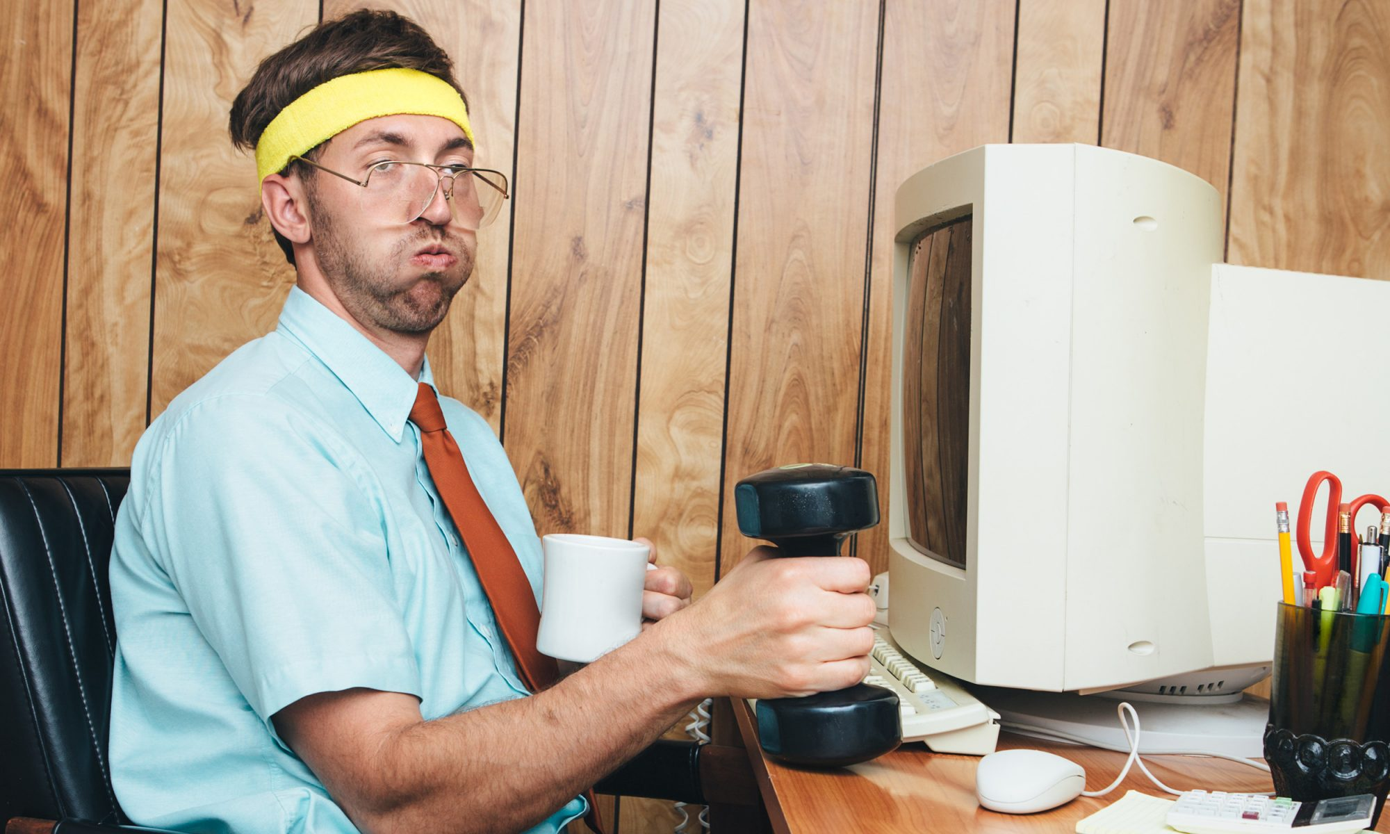 EC: Protein-Infused Coffee Will Get You Both Amped and Swole