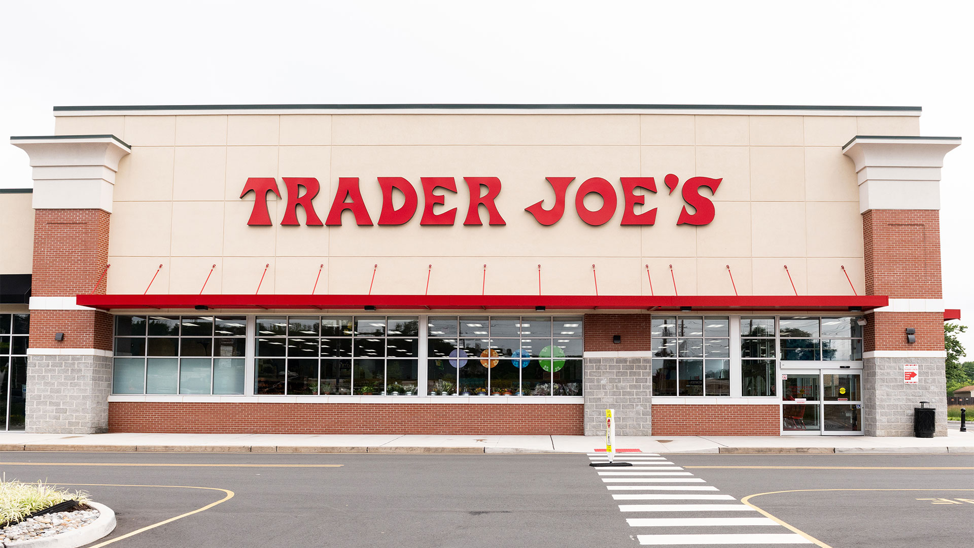 16 Healthy Non-Perishable Foods From Trader Joe's That Are Under $3