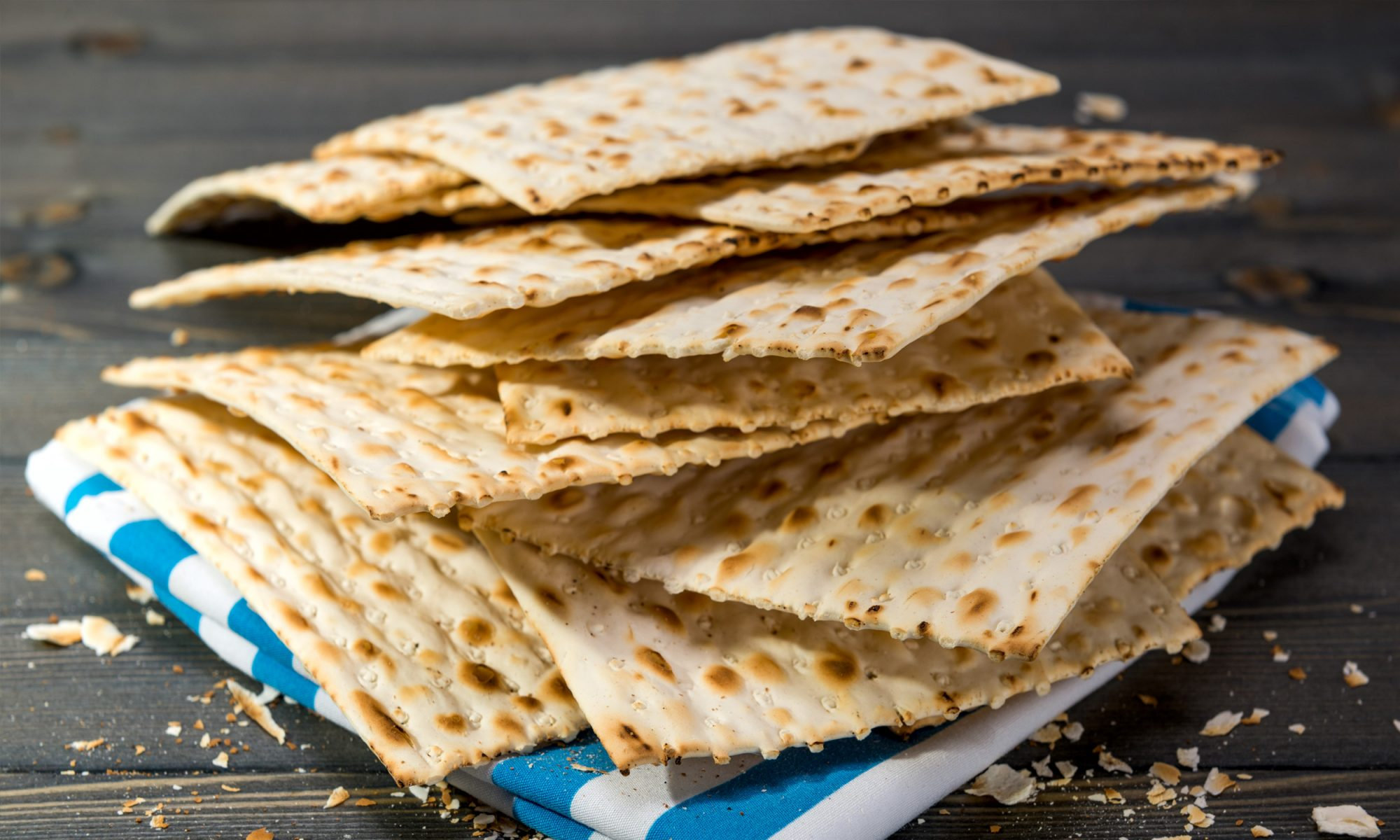 EC: Make Matzoquiles with Your Leftover Matzo from Passover