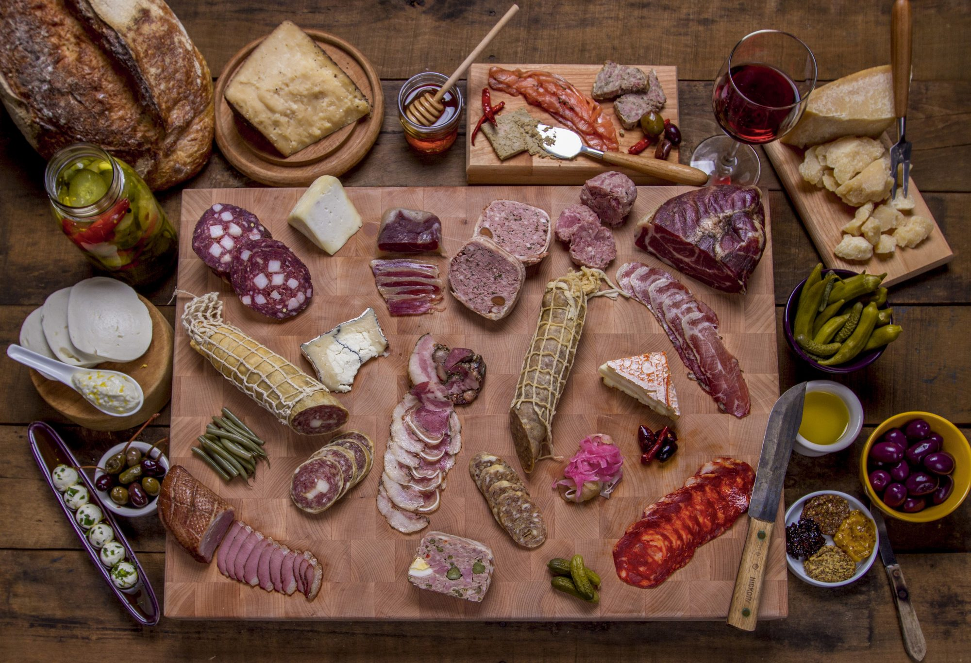 10 Tips for Making the Ultimate Charcuterie Board