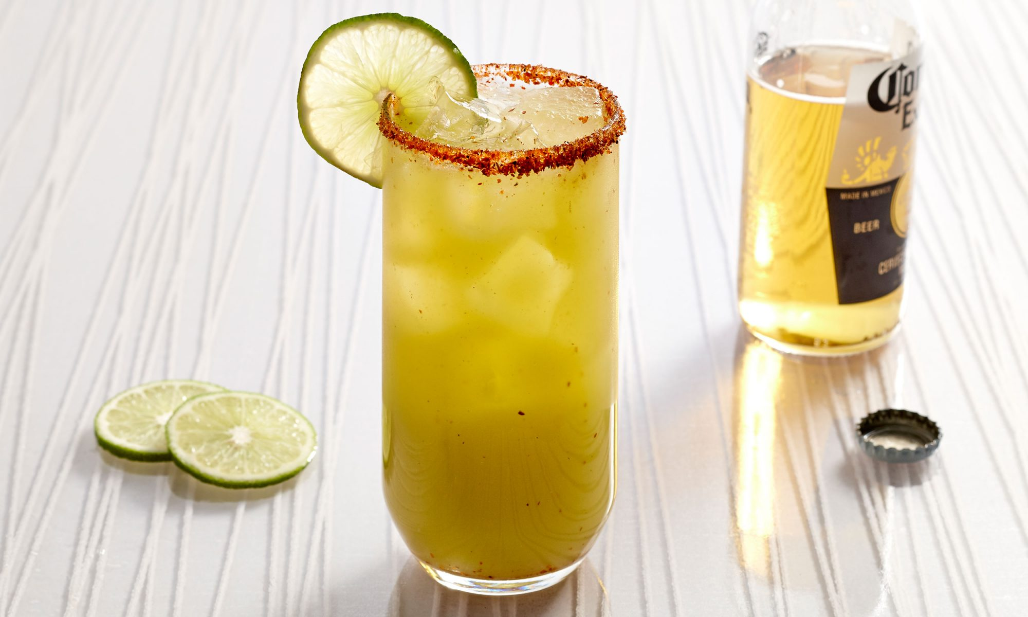 green michelada video hero