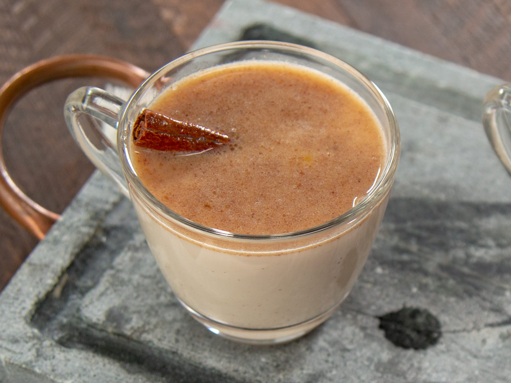 Hot Buttered RumChata image
