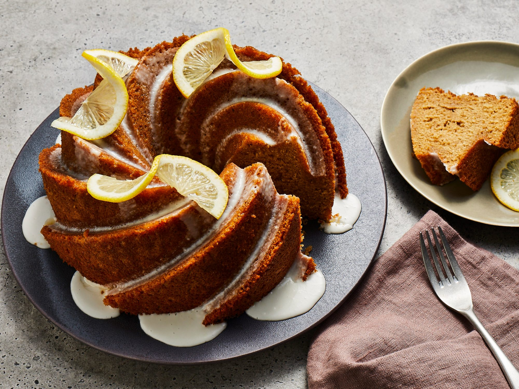 Hot Toddy Cake image