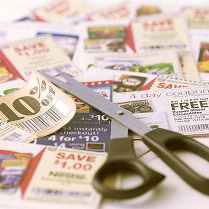 Score the Best Grocery Coupons