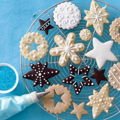 Your Ultimate Guide To Storing Holiday Cookies Myrecipes