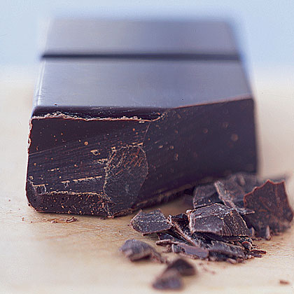 Superfood: Dark Chocolate