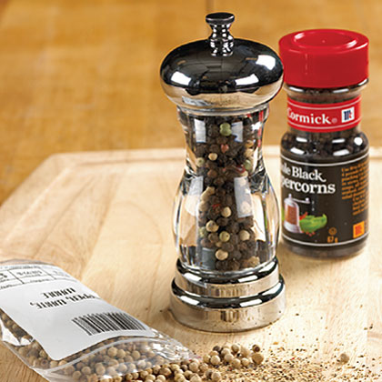 Pepper Mill