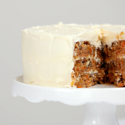 Our Best Cake Recipe: Best Carrot Cake