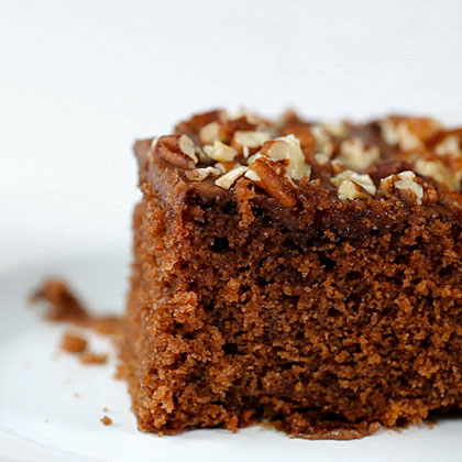 Our Best Chocolate Recipe: Coca-Cola Cake